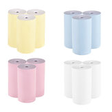 12 Rolls 57x30mm Thermal Printer Papers for Paperang PeriPage Thermal Printer