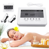 Ultrasonic Beauty Machine Household Facial Cleaning Machine Facial Cleaning Detoxification Skin Rejuvenation Skin Care