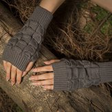 Original              Warm Knit Fingerless Gloves