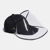 Unisex Hafif Koruyucu Beyzbol Şapkası