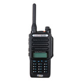 Atualizado BAOFENG UV-9R Plus ERA Walkie Talkie Intercomunicador À Prova D 'Água VHF UHF 2 Way Radio 128 Channel Para Marine Outdoor