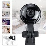HD 1080P Mini Câmera IP Sem Fio Wifi IP Filmadora de Segurança Visão Noturna DV DVR para Celular