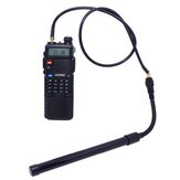AR-152 AR-148 Tactical Antenna SMA-Femmina Cavo di estensione coassiale per Baofeng UV-5R UV-82 UV-9R Walkie Talkie
