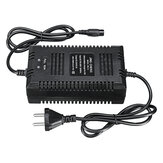 36V Lithium Battery Charger 42V 1.6A Output plug 1+ 3- For Bicycle E-bike