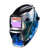 Otomatik Kararan / Gölgeleme Taşlama / Polonya Kaynak Kaskı / Kaynakçı Gözlüğü / Maske / Kaynak Makinesi veya Plazma Kesici için Kapak