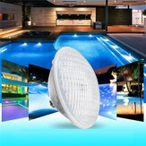 36W 510LED RGB Underwater Swimming Pool ضوء التحكم عن بعد مراقبة Fountain ضوء