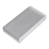 3pcs 150x80x27mm Thickening Aluminum Heat Sink LED Radiator