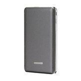 8000 mAh 12V USB Multi-functie Auto Jump Starter Power Bank Oplaadbare batterij