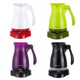 500ML elektrisch koffiezetapparaat Turkse Espresso Thee Moka Pot Machine Percolator