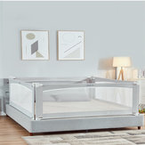 BBZ Bed Guardrail Baby Anti-fall Bed Fence From Xiaomi Eco-System Lifting Fence Παιδικά Ανθεκτικά στη θραύση