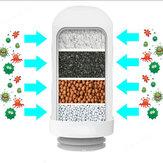 Замена 5 слоев Керамический Фильтрующий элемент Система фильтрации ACF удаляет песок