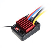 Remo Hobby E9902 Waterproof Brush 3 In 1 ESC For 1/10 Rock Crawler RC Car Parts