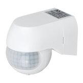 AC110-240V 800W IP44 ao ar livre 180 graus PIR Movimento Sensor Detector para pátio de jardim