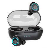 Bakeey D10 TWS bluetooth 5.0 Earbuds Smart Touch Binaural Calls Wireless Hifi Earphone With Charging Box