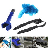 Bicycle Chain Cleaner Repair Tool Lubrication Cleaning Wheel Wash Tools