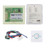 Universal SQU OF80 Car Emulator Support IMMO/Seat Accupancy Sensor/Tacho Programs