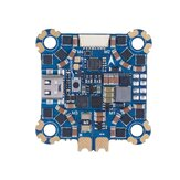 iFlight SucceX-A AIO F4 Flight Controller 40A Blheli_32 2-6S Brushless ESC Board compatible DJI Air Unit