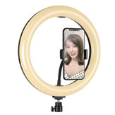 PULUZ PU459B 7.8 Inch Dimmable Video Ring Light LED Tube for Youtube Tik Tok Live Streaming