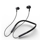 Original Xiaomi Wireless bluetooth Collar Headphones Stereo Sports Neckband Earphone with Mic