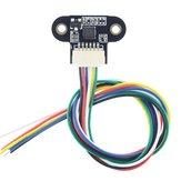 TOF10120 Laser-Entfernungssensormodul 10-180 cm Abstandssensor RS232 Schnittstelle UART I2C IIC-Ausgang 3-5V