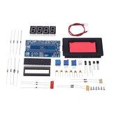 Voltmetro ICL7107 Kit di produzione elettronica fai-da-te Voltmetro digitale DC5V 35mA Voltmetro