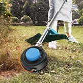 ライン芝刈り機ガーデンツールとT35文字列草トリマーヘッド