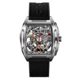 Original CIGA Design Z Series Full Hollow Mechanical Watch