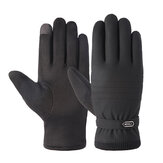 -15° Touch Screen Windproof Waterproof Outdoor Sport Gloves Winter gloves Thermal
