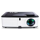 VS 768 Newest 6.7inch LCD LED Native 1080P projector Real Full HD Projector 4000 Lumens for Home Theater