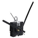 गृह सज्जा यूके MSF समय परमाणु रेडियो नियंत्रित मौन घड़ी आंदोलन DIY किट घड़ी सहायक उपकरण