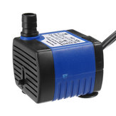 Submersible Water Pump 3W 4 Led Lift 0.5m 220L/H Submersible Pump AC220V