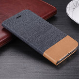 Bakeey Flip PU Leather Protective Case For OUKITEL Y4800