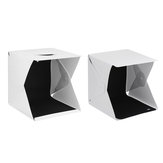 20cm 30cm Mini Foldable Portable Desktop Shooting Tent Softbox Light Box Photography Studio Prop