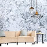 現実的な大理石の機能テクスチャロール壁紙テレビの背景家の装飾