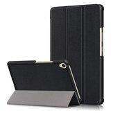 Tri Fold Stojak Pokrowiec na 8,4 cala Huawei Mediapad M6 Tablet