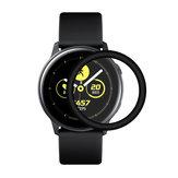 Enkay Clear HD Pellicola salvaschermo per orologio in PET con bordo curvo per Samsung Galaxy Watch Active 2019