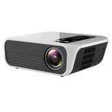 TOPRECIS T8 4500 Lumen 1080p Full HD LCD Home Theatre-projector