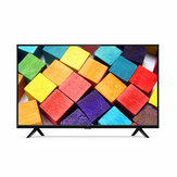 Xiaomi Mi TV 4A 32 pouces Contrôle vocal 5G WIFI Bluetooth 4.2 HD Android Smart TV International - Prise en charge de la version ES NetFlix Official Amazon Prime Video Google Assistant