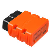 KONNWEI KW902 ELM327 V1.5 Bluetooth OBD2 Scanner Auto-Diagnose-Tool für Android Phone PC