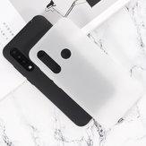 Bakeey Ultra-fino Soft TPU de proteção Caso para DOOGEE N20