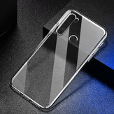 BAKEEY Transparent Ultra-thin Non-yellow Soft TPU Protective Case for Xiaomi Redmi Note 8T