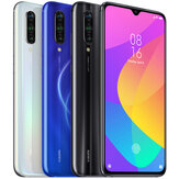 Xiaomi Mi9 Mi 9 Lite Global Version 6.39 pollici 48MP Triple Rear fotografica NFC 6GB 128GB 4030mAh Snapdragon 710 Octa core 4G Smartphone