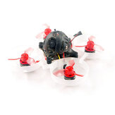 Only 20g Happymodel Mobula6 65mm Crazybee F4 Lite 1S Whoop FPV Racing Drone BNF w/ Runcam Nano 3 Camera