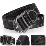 125cm ENNIU E24 Military Fan Tactical Belt Funch Free Belt Outdoor Nylon Waist Belt For Men Women