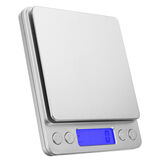 3KG Digital LCD Electronic Kitchen Scale Postal Cooking Food