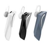 Fone de ouvido com tradução sem fio Tradutor simultâneo em tempo real portátil bluetooth 5.0 com fones de ouvido A2DP HFP para 28 idiomas