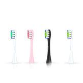 2Pcs Cabeças de escova de dentes de substituição compatíveis para Oclean One / SE / SE + / Air / X escova de dentes