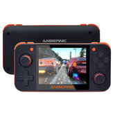 ANBERNIC RG350 3.5 inch IPS Layar 64Bit 16GB 2500+ Game Hanldheld Video Game Console Retro Player untuk PS1 GBA FC MD