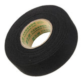 25mm x 10m Universal Flannel Anti Squeak Anti Rattle Self Adhesive Felt Tape