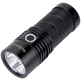 Simple Edition Sofirn SP36S 4*Samsung LH351D 5200lm Powerful LED Flashlight USB Rechargeable 18650 Torch 5000K 90 CRI 2 Groups